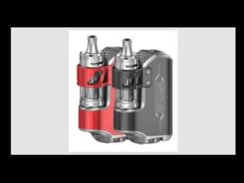 Buy Rofvape Witcher box mod Kit With 5.5ml Replaceable Atomizer with best price