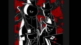 Repeat youtube video Liquid Negrocity - Midnight Crew