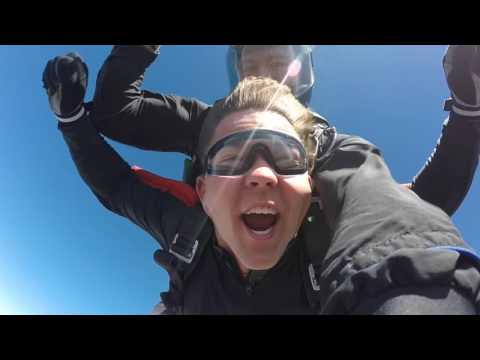 Skydive Tennessee William Hill