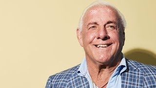 The best of Ric Flair interviews from 30 for 30: 'Nature Boy' premiere | ESPN