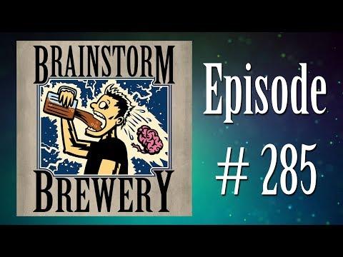 Brainstorm Brewery 285 Multi Level Triangular Marketing