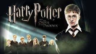Let's Play: Harry Potter and the Order of the Phoenix - Part 1