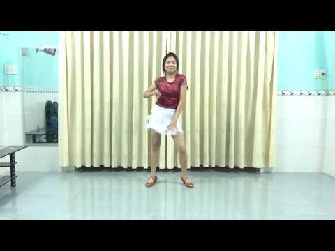 Para Toda La Vida Line Dance - Vy's Linedance