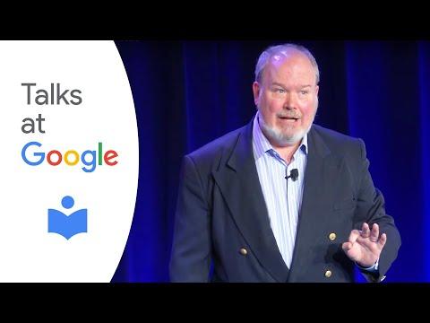 "Bernard Carlson: ""Tesla""   Talks at Google"