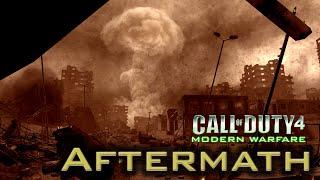 "Call of Duty: Modern Warfare. Part 11 ""Aftermath"""