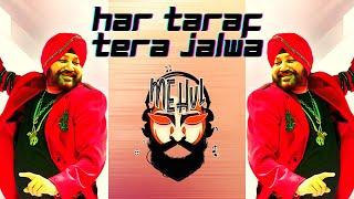 MEHVL - HAR TARAF TERA JALWA | MANDY GILL | POOJA KALYANI | EDM 2020