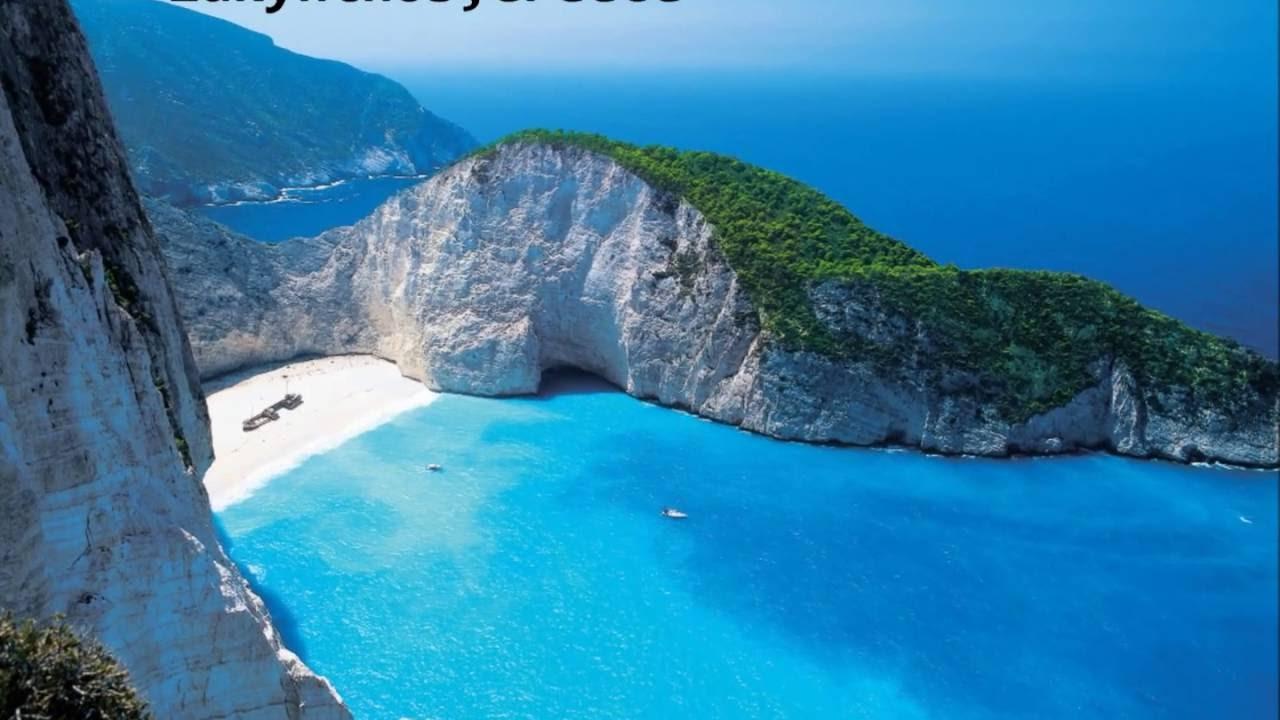 Most Beautiful Beaches Around The World Hd