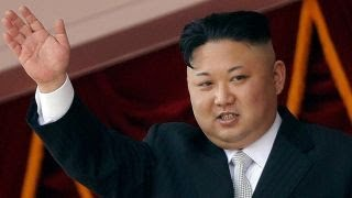 Eric Shawn Reports: What To Tell North Korea