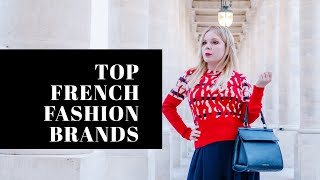 Best French Clothing Brands