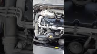 HELP !!! Problème moteur vibre beaucoup sur passat 2.0 ldiesel