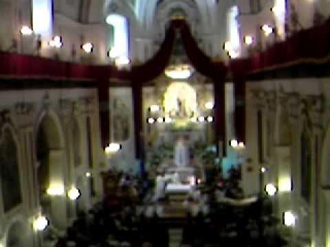 Madonna dei Miracoli 2010: Ave Maria (Giovanni Geraci)