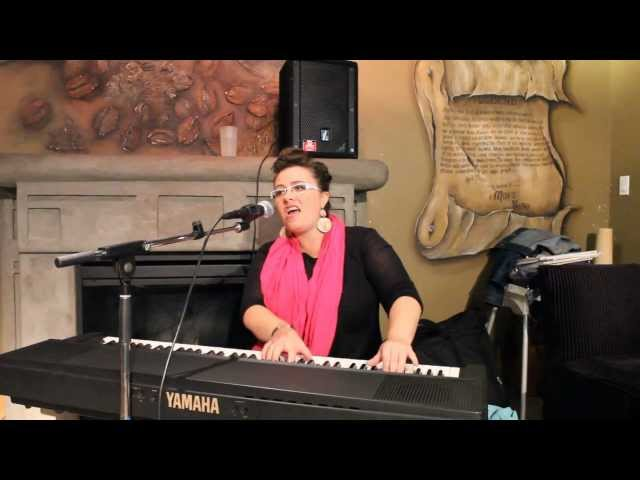 Pardalis Music Studio present Love You Like A Love Song Cover by Natalia Pardalis