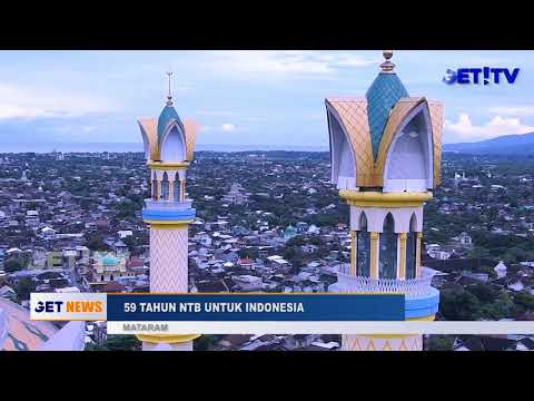 NTB UNTUK INDONESIA