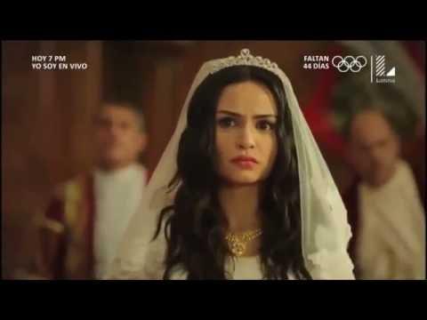 Rosa Negra - Baile de Melek y Merdan Noche de Bodas