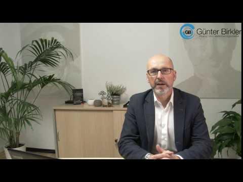 Biometrische Risiken - Günter Birkler Finanz- und Versicherungsmakler