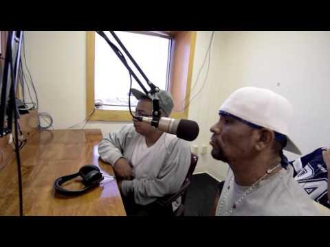 Esta Pesado Interview