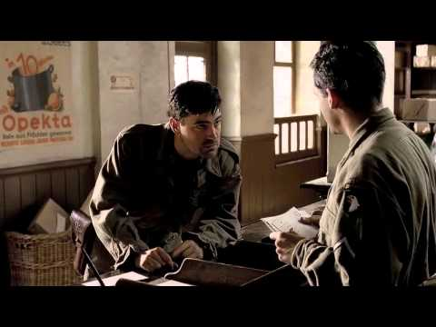 Band of Brothers - Lewis Nixon runs out of whiskey