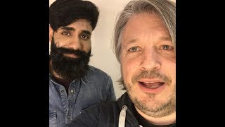 Paul Chowdhry - Richard Herring