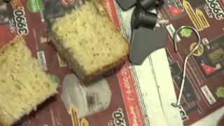 проверка качества хлебопечь Moulinex 3