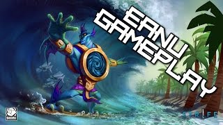 Strife Gameplay #31 - Eanu - Feel the wave!