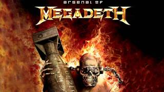 Megadeth - Dread And The Fugitive Mind (Full Cover)