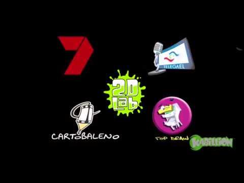 network 7 telegael 2d lab cartobaleno top draw