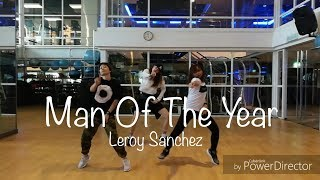 Man Of The Year - Leroy Sanchez | COERYography