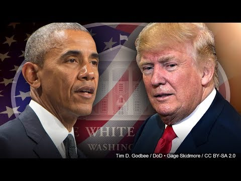 Barack Obama About To Start RIOTS Nationwide! Look What Donald Trump Just Did To Piss Him Off