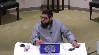 Islamic Association of Allen Live Stream