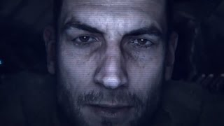 Сюжетный трейлер Warhammer 40,000: Regicide