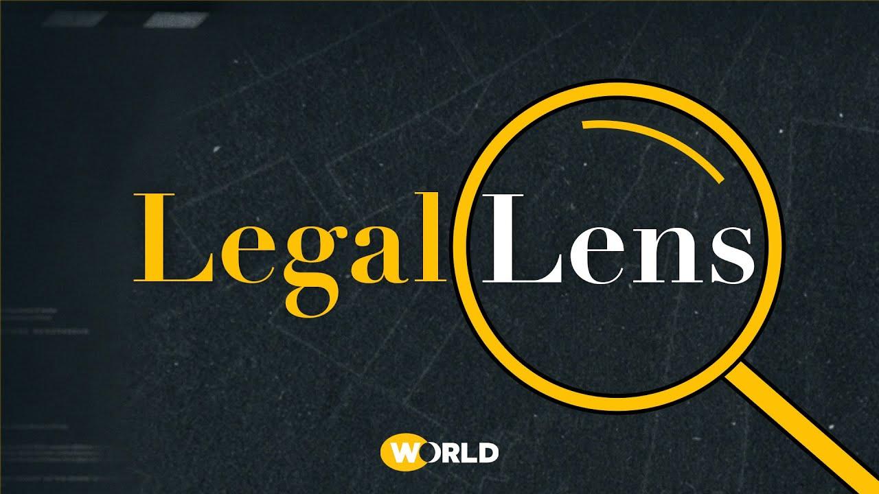 Legal Lens   Official Trailer   Local, USA