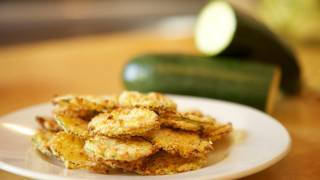 Zucchini Chips Recipe