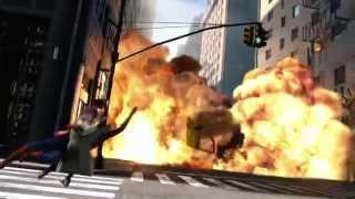 The Amazing Spider Man 2   Official Launch Trailer   EN