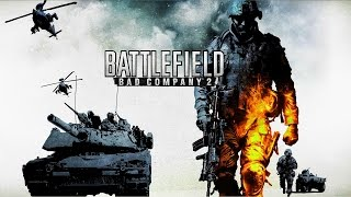 BATTLEFIELD BAD COMPANY 2 Full Gameplay Walkthrough (1080p) - No Commentary