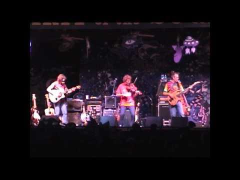 Sam Bush Band - Magnoliafest, Live Oak, Fl - Entire Show 10-18-03