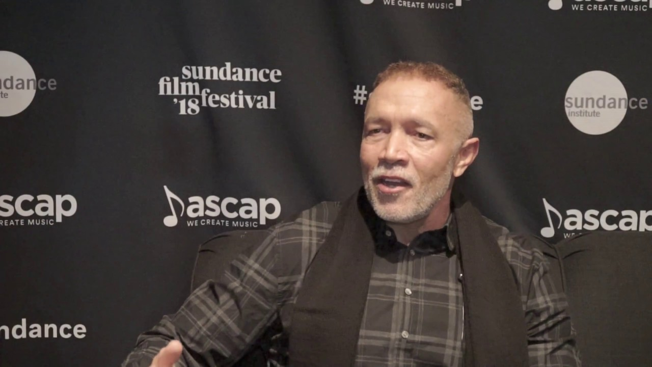 Michael Abels Interview At Sundance - YouTube