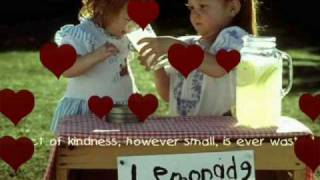 We Can Be Kind Revised
