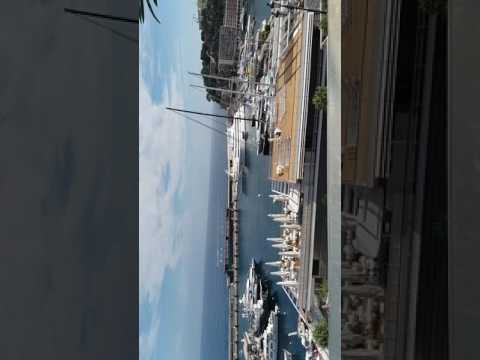 Monaco Travel vlog