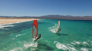 Pacifico - La Ventana Windsurfing