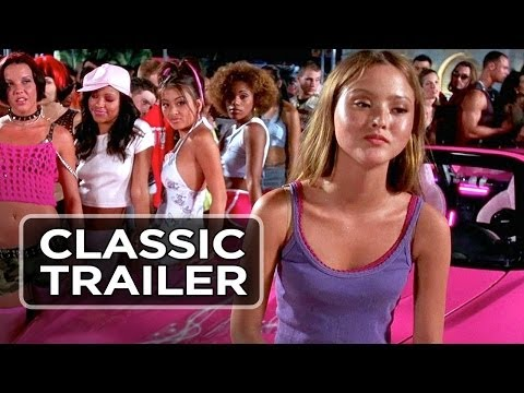 2 Fast 2 Furious Official Trailer #1 - Eva Mendes Movie (2003) HD