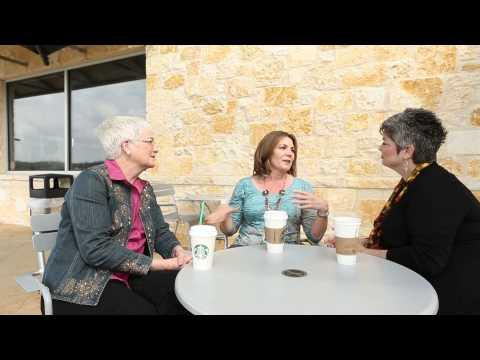 Kerrville TX -- Why We Chose Kerrville