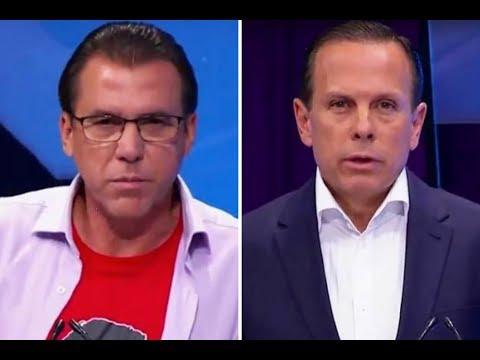Luiz Marinho vira cabo eleitoral de Dória