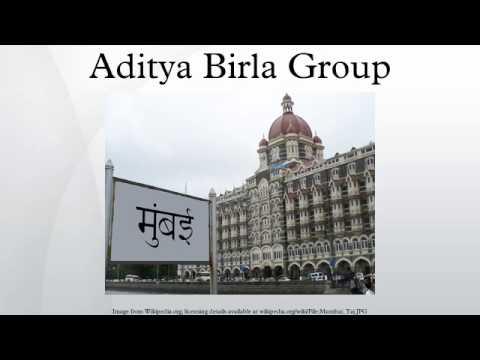 aditya vikram birla group Aditya birla memorial hospital mr aditya vikram birla's speeches our heritage the aditya birla group is in the league of fortune 500.