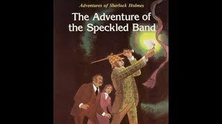 Gambar cover Detective stories | The Adventure of the Speckled Band