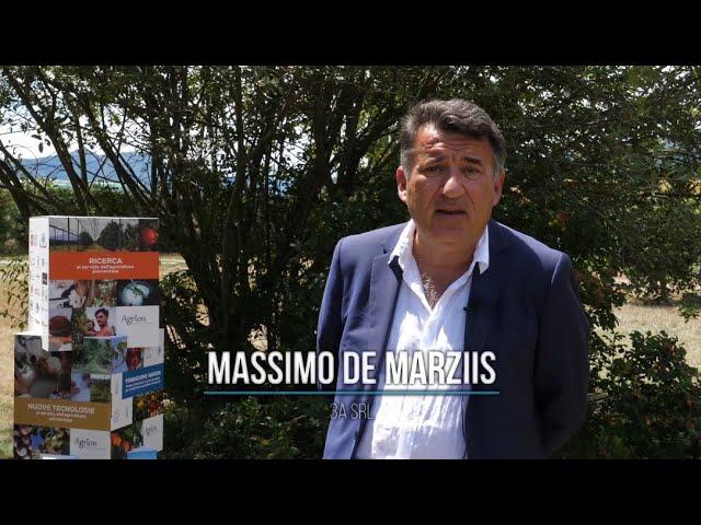 M. De Marziis: