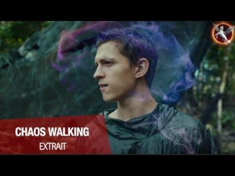 Chaos Walking - Extrait VOST - Le 3 mars au cinéma.