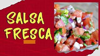 Salsa Fresca - Master Chef Sanjeev Kapoor