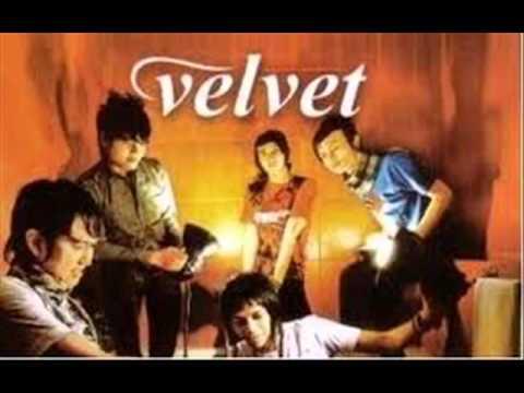 Velvet - Cintailah Aku.wmv
