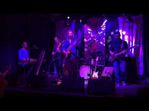 Chris Eves & The New Normal - Loving Cup (Rolling Stones)