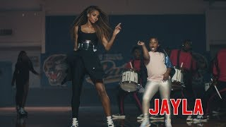 Kid Hip-Hop Dancer Jaylah Does a Cameo in Ciara's 'Dose' Music Video! Video